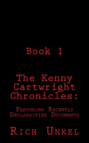 Cartwright Cover - Amazon