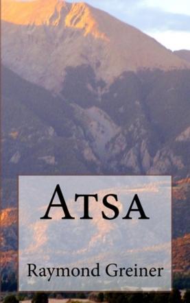 Atsa - Cover